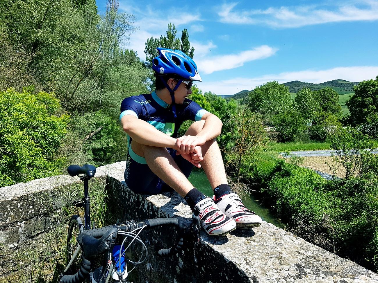 rioja to the basque coast region