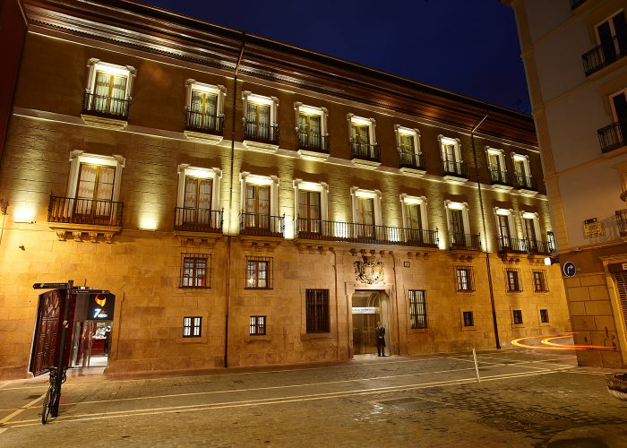 Hotel Guendulain