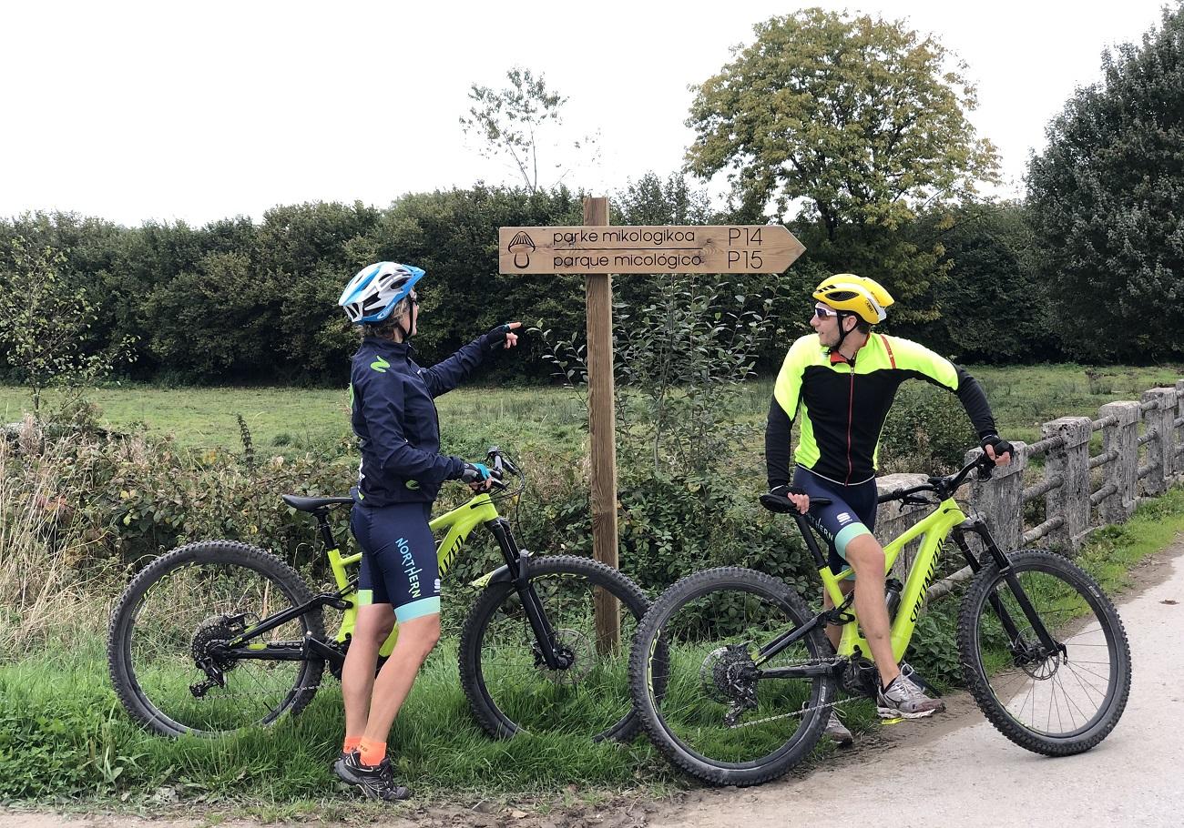 following the footsteps of hemingway bike