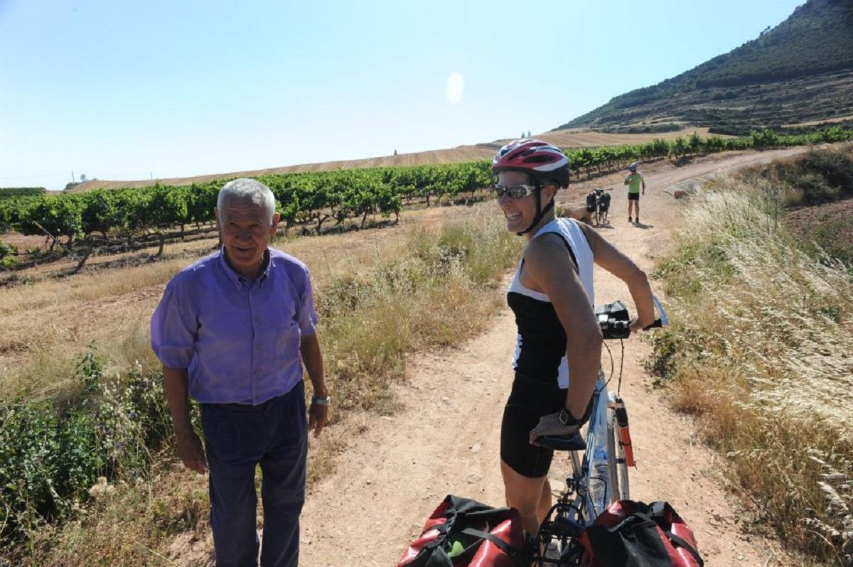 Camino de Santiago Bike Tour