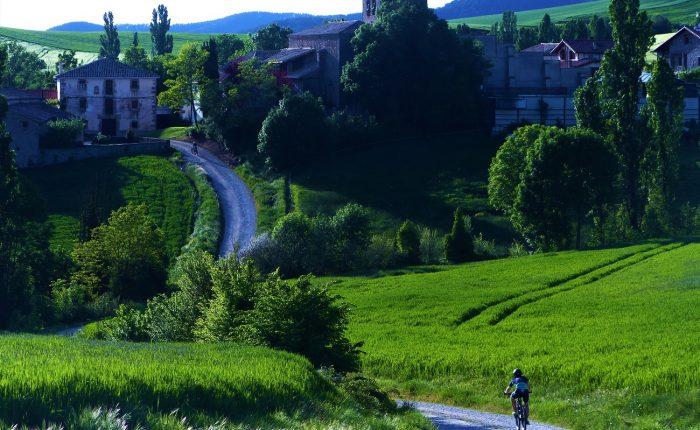 northern spain travel Bike Tour