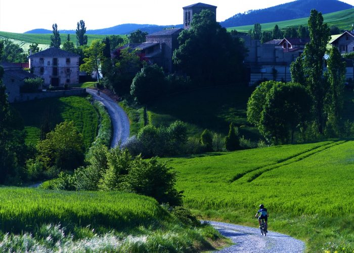 northern spain travel Bike Tour