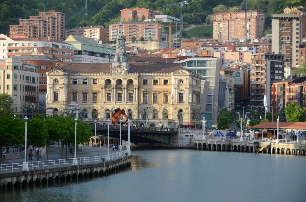 what to do in bilbao