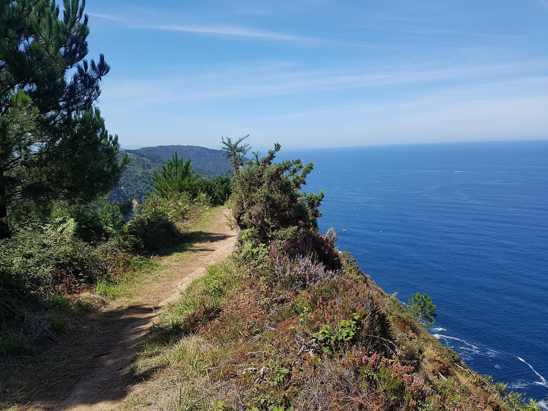 Basque Lands Culinary Hiking Tour