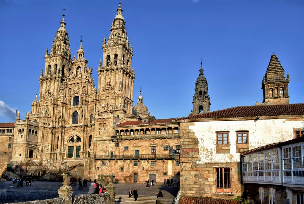 The 4 best city destinations in northern Spain