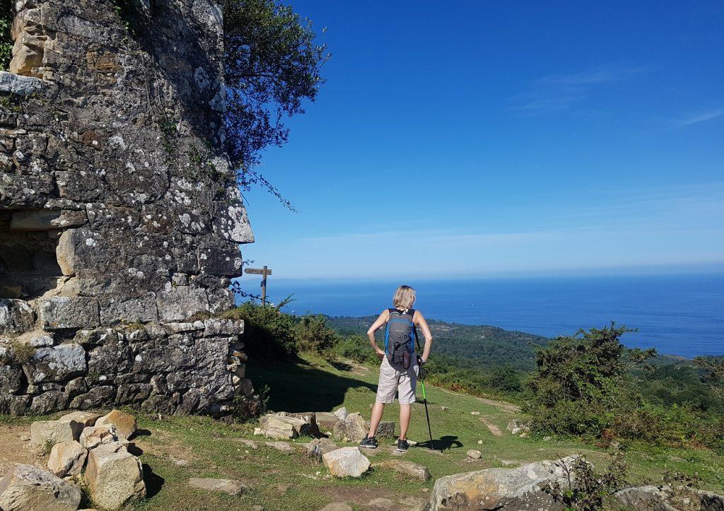 Basque Coast Hiking Tour