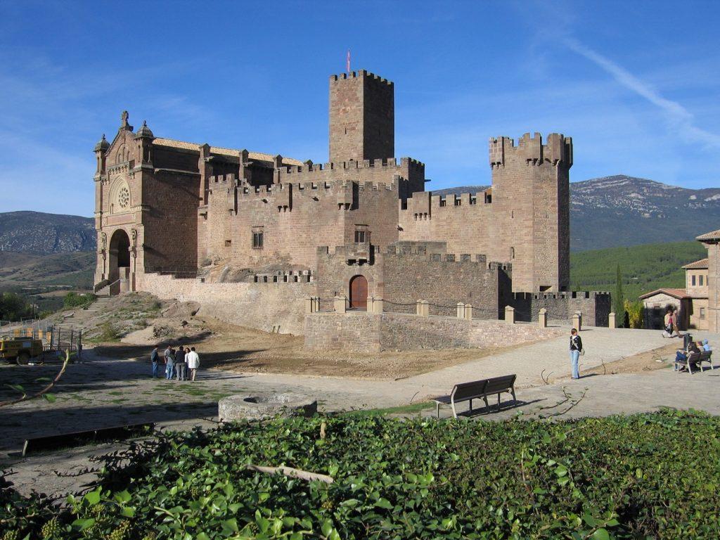 Our Romantic Getaway in Navarra and Aragon