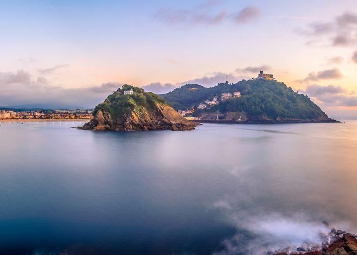 Basque Lands Walking Tour