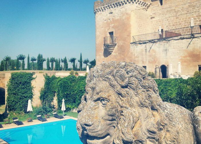 northern spain travel castillo de buen amor