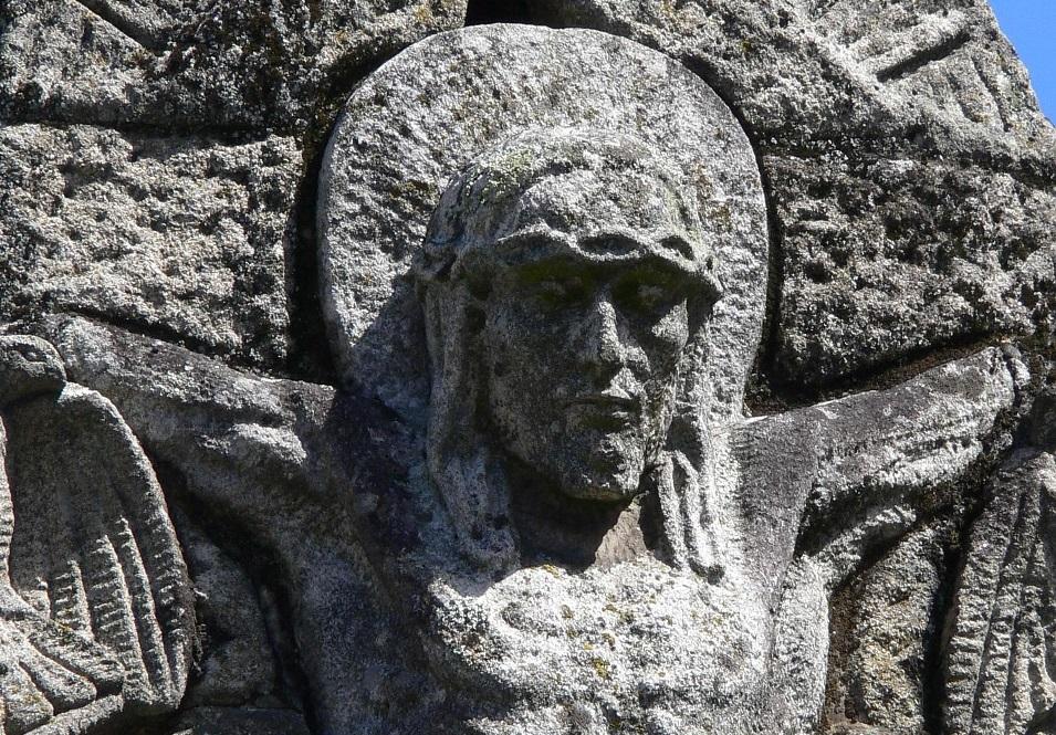 camino de santiago santiago de compostela jesus