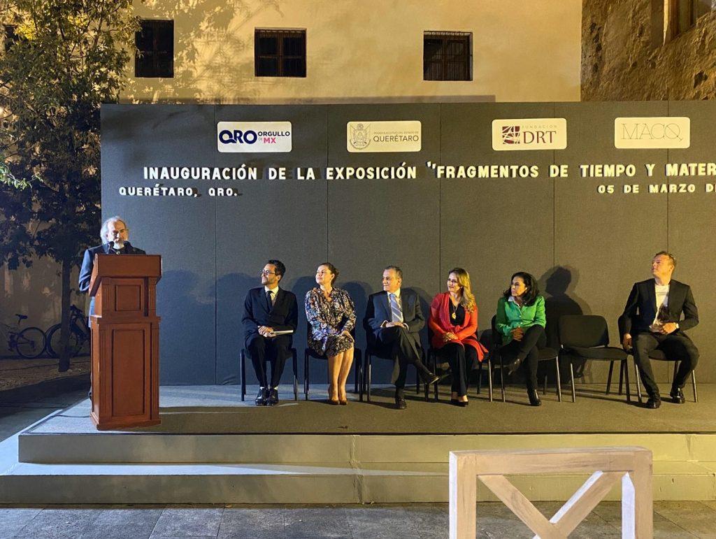 carlos ciriza pamplona spain artist exhibition presentation