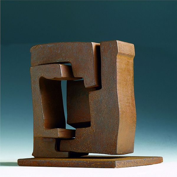 carlos ciriza pamplona spain artist sculpture