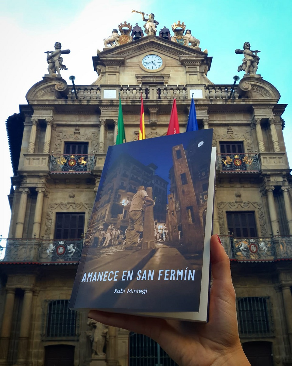 book bill hillmann and xabi mintegi northern spain travel