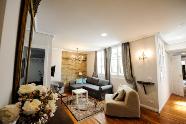 Apartments Pamplona